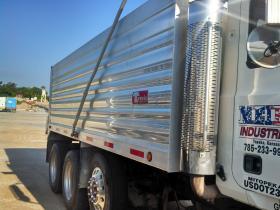 A Meier Industries Truck
