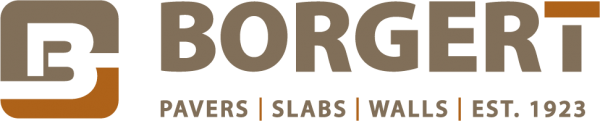 Borgert Products, Inc. | Manufacturer of Premium Interlocking Concrete Paving Stones