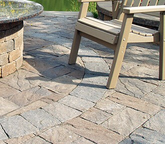 Vavel II™ Pavers