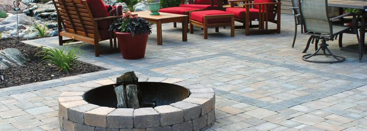 Pavers & Slabs